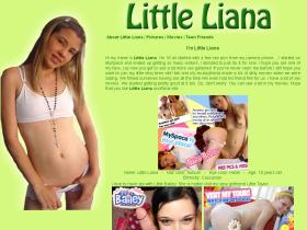 teenlittleliana.com