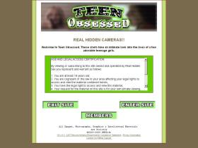 teenobsessed.com