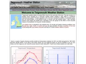 teignmouthweather.co.uk