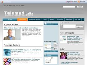 telemeditalia.healthware.it