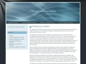 telephonie-mobile.web-informations.com