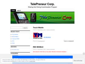 telepreneurcorp.wordpress.com