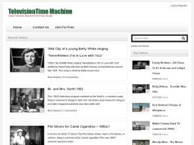 televisiontimemachine.com