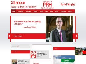 telfordlabourparty.org.uk