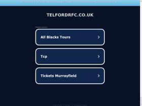 telfordrfc.co.uk