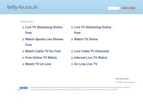 telly-tv.co.in