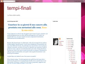 tempi-finali.blogspot.it