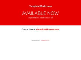 templateworld.com