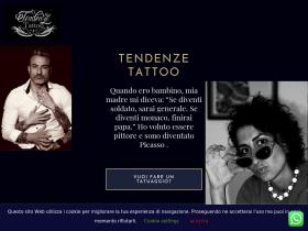 tendenzetattoo.com
