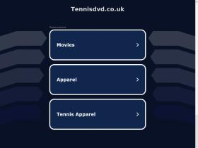 tennisdvd.co.uk
