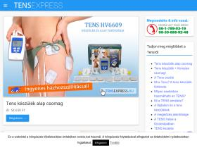 tensexpress.hu