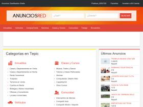tepic-nayarit.anunciosred.com.mx