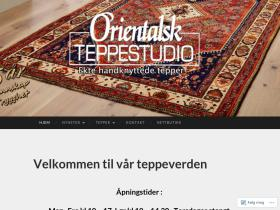 teppestudio.no