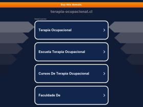 terapia-ocupacional.cl