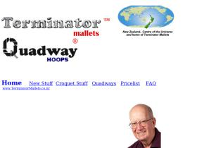 terminatormallets.co.nz