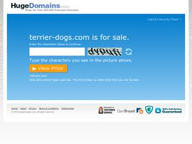 terrier-dogs.com