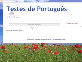 testesdeportugues.blogspot.pt