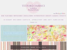 tetfordfabrics.co.uk