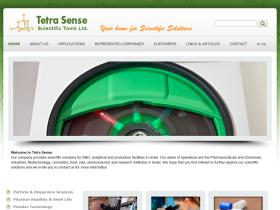 tetrasense.co.il