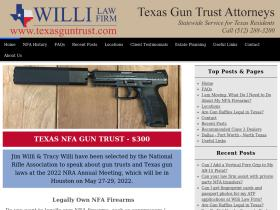 texasnfatrust.com