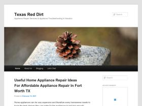 texasreddirtmusic.com