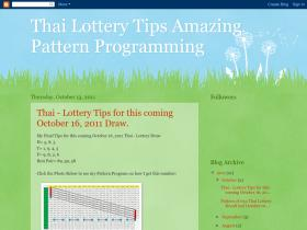 thai-lottery-tips-pattern-programming.blogspot.com