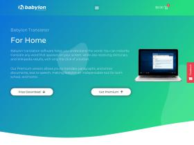 thai.babylon.com
