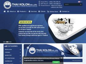 thaikolon.co.th