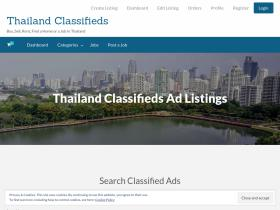 thailand-classifieds.net