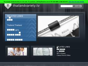 thailandvariety.tv