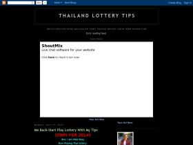 thailotto4all.blogspot.com