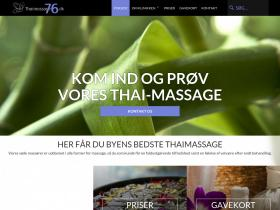 glostrup thai wellness massage ekstra