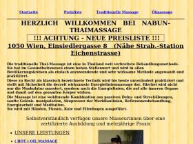 thaimassagewien.at