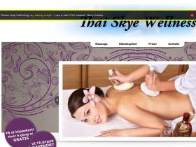 thai massage silkeborg mande massage