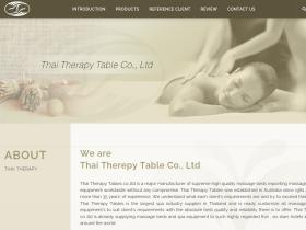 thaitherapy.co.th