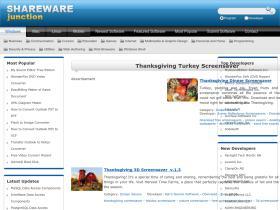 thanksgiving-turkey--screensaver.sharewarejunction.com