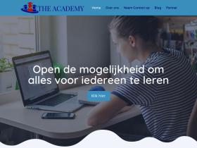 the-academy.be