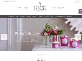 the-candle-store.co.uk