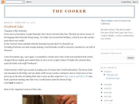 the-cooker.blogspot.com