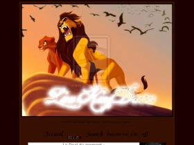 the-lion-king-d.forumgratuit.fr