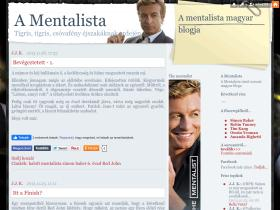 the-mentalist.blog.hu