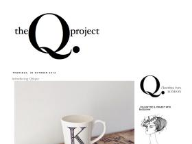 the-q-project.blogspot.com