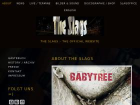 the-slags.de
