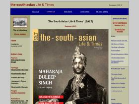 the-south-asian.com