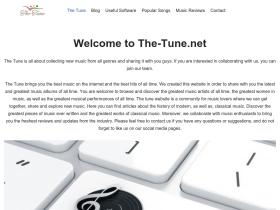 the-tune.net