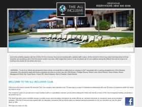 theallinclusiveclub.co.uk