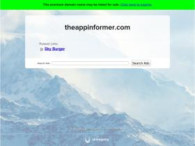 theappinformer.com