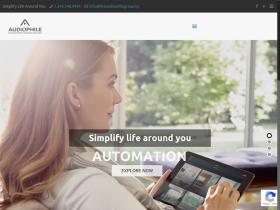 theaudiophilegroup.ky
