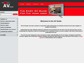 theavguide.co.uk