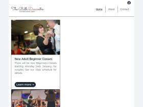 thebathdancentre.co.uk